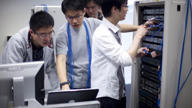 Nhu cầu tăng đột biến, chất lượng nhân lực công nghệ thông tin đang ở đâu?