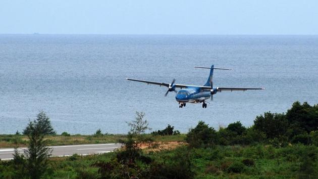 Phú Quốc đề xuất tạm dừng tiếp nhận các chuyến bay