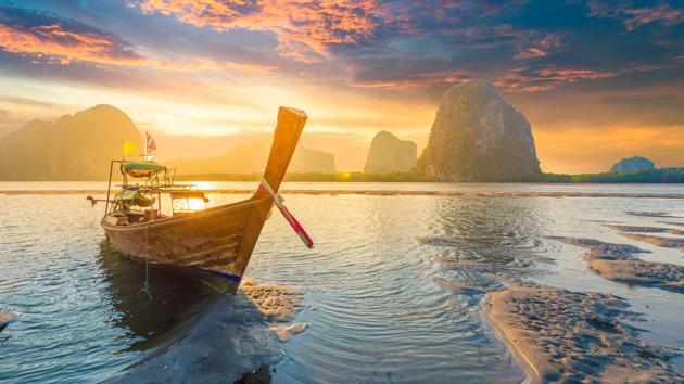 """Chiến dịch """"một đô, một đêm"""" của Phuket liệu có thành công?"""