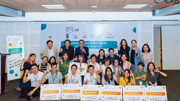 Nỗ lực vượt qua Covid-19 của các doanh nghiệp khởi nghiệp xã hội