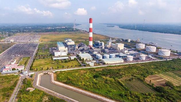 Tìm nguồn điện thay thế khi chuỗi dự án khí - điện Cá Voi Xanh và Lô B-Ô Môn chậm tiến độ