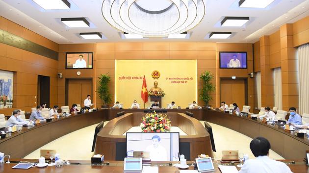 Chính phủ lại hoãn trình dự án sửa đổi Luật đất đai