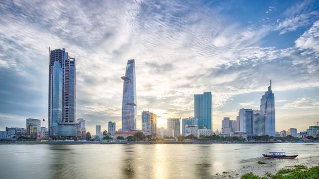 """Tp.HCM được đề cử """"Điểm đến du lịch MICE hàng đầu châu Á năm 2021"""""""