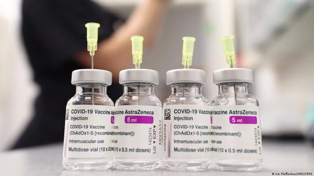 Được phép chọn nhà thầu trong trường hợp đặc biệt khi mua vaccine Covid-19 của AstraZeneca