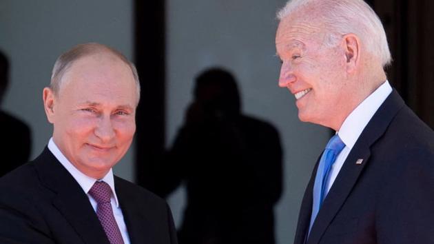 Ông Biden và ông Putin lạc quan sau cuộc gặp thượng đỉnh, đạt hai kết quả chính
