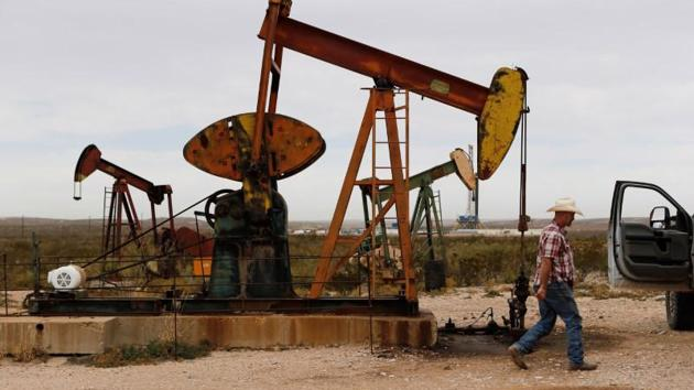 Giá dầu lên đỉnh mới, gần 75 USD/thùng, do nỗi lo cung không đủ cầu