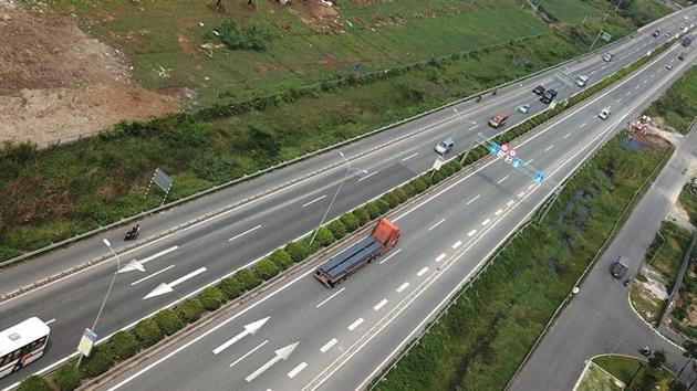 Sát ngày khởi công cao tốc Nha Trang – Cam Lâm 5.500 tỷ, vẫn lo thiếu đất đắp nền