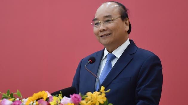 Đề cử ông Nguyễn Xuân Phúc làm Chủ tịch nước nhiệm kỳ 2021-2026