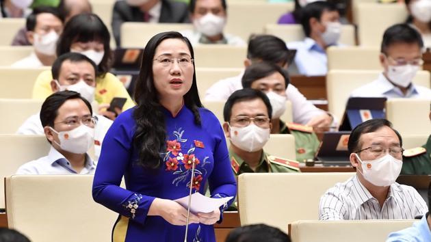 Đại biểu Quốc hội: Quyết liệt cách ly nhưng không tách rời, không được làm đứt gãy nền kinh tế