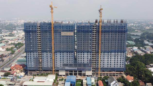 Người mua căn hộ Roxana Plaza hốt hoảng vì đại diện hợp đồng không phải chủ đầu tư dự án