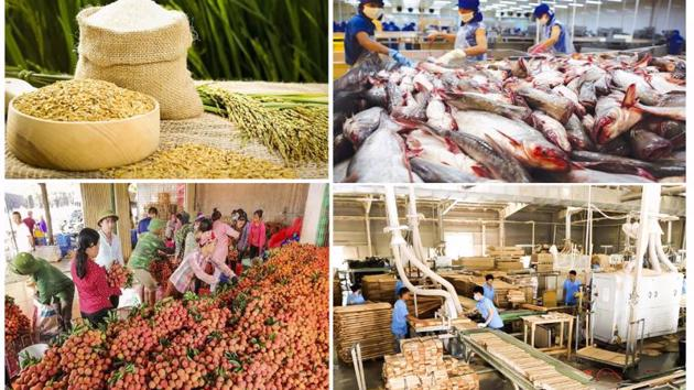 8M agriculture exports to US at $11 bln