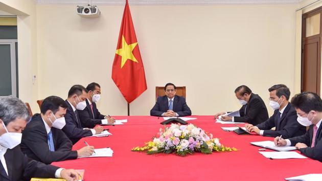 Austria to support Vietnam - EU ties