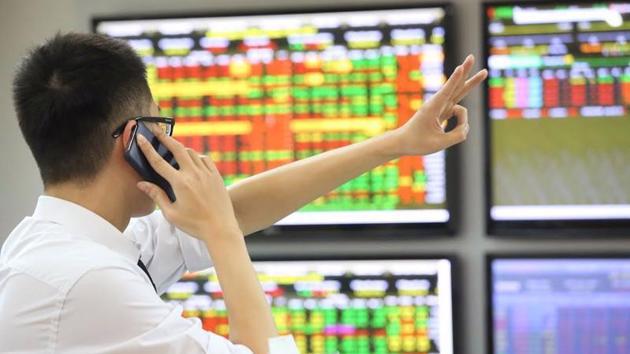 Stocks relatively cheap