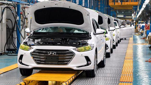 Excise tax suspension for domestic auto production extended