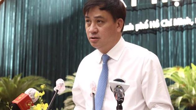 HCMC proposes building expressway to Moc Bai border gate