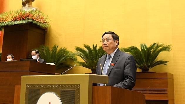 Thủ tướng: Vẫn còn nguy cơ chậm phục hồi và suy giảm tăng trưởng kinh tế