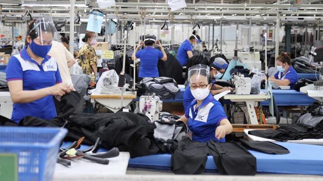 Hỗ trợ chi phí để thu hút người lao động quay trở lại làm việc