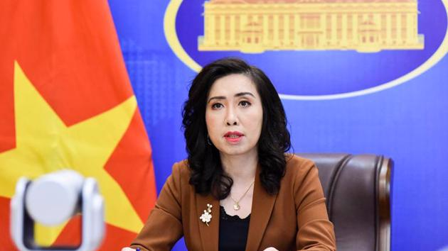 Vietnam and other countries discussing approval of 'vaccine passports'