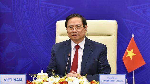 Thủ tướng Phạm Minh Chính sắp dự loạt sự kiện đối ngoại đa phương chính thức lớn nhất năm