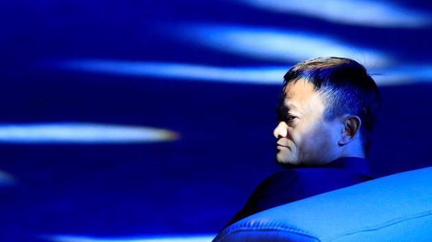 """Một năm sau pha """"sảy miệng"""" của Jack Ma, Alibaba """"mất đứt"""" 344 tỷ USD vốn hoá"""
