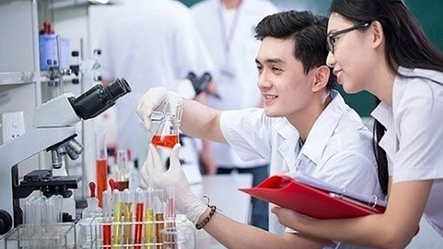 Chemical industry to be developed