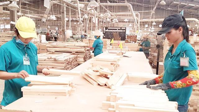Ngành chế biến gỗ vẫn có sức hút lớn