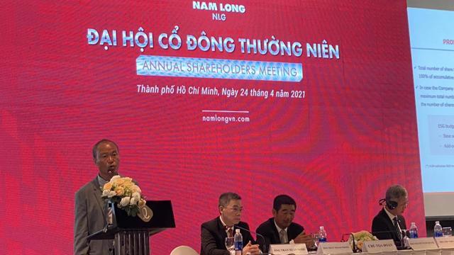 """Chủ tịch Nam Long: Nhu cầu """"nhà ở vừa túi tiền"""