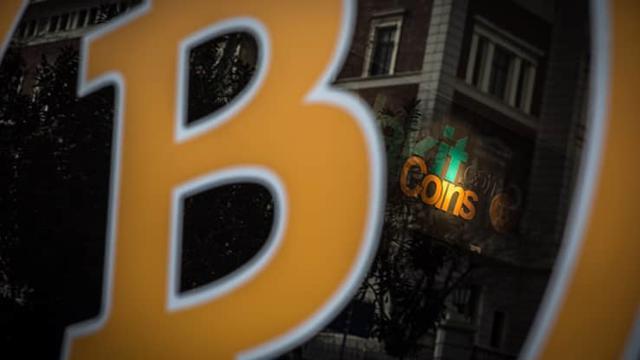 """Thêm một sàn tiền ảo Thổ Nhĩ Kỳ """"sập tiệm"""", giá Bitcoin vẫn tăng vọt"""