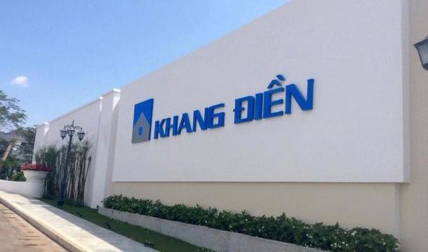 Tăng trưởng lợi nhuận giảm mạnh, Khang Điền dự kiến lãi ròng 1.200 tỷ đồng năm 2021