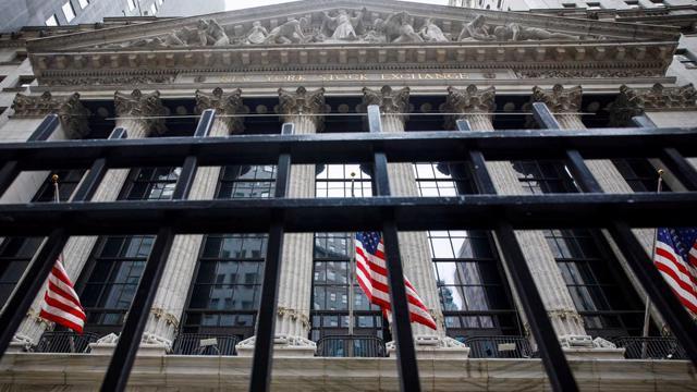 Cổ phiếu năng lượng đưa Dow Jones lên mức kỷ lục - xs thứ ba