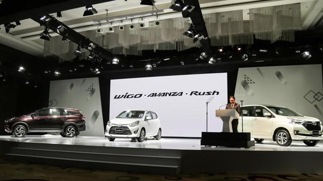 Lỗi bơm nhiên liệu, Toyota Việt Nam triệu hồi gần 3.300 xe Avanza và Rush