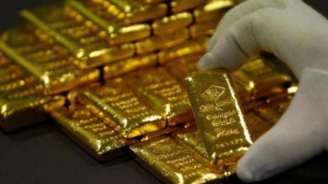 Chênh lệch giá vàng trong nước - thế giới bất ngờ thu hẹp 1 triệu đồng/lượng - giá vàng