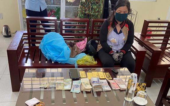 An Giang lại bắt thêm vụ buôn lậu vàng và ngoại tệ số lượng lớn - giá vàng