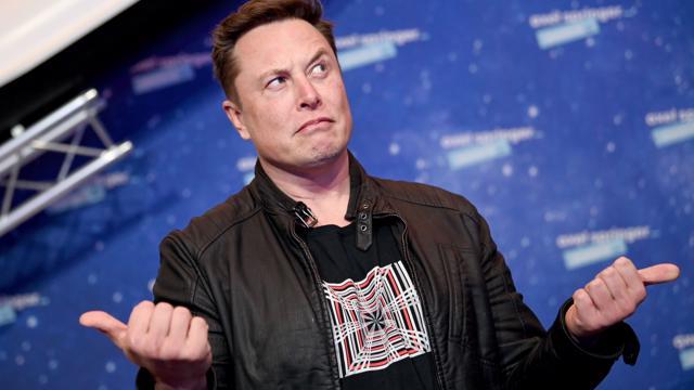 """Vốn hoá thị trường tiền ảo """"bốc hơi"""" 366 tỷ USD vì dòng tweet của Elon Musk"""