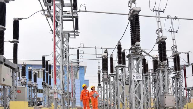 Tiêu thụ điện thiết lập mốc kỷ lục mới?