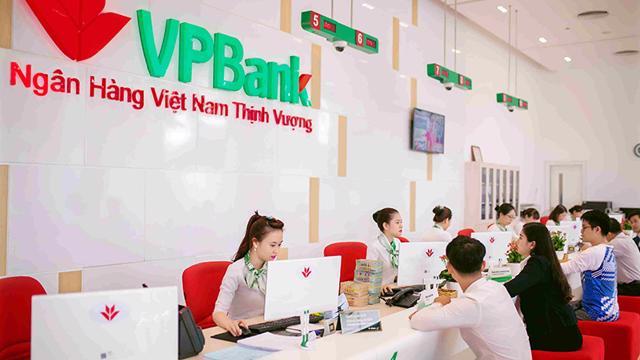 Dragon Capital trở thành cổ đông lớn duy nhất của VPBank