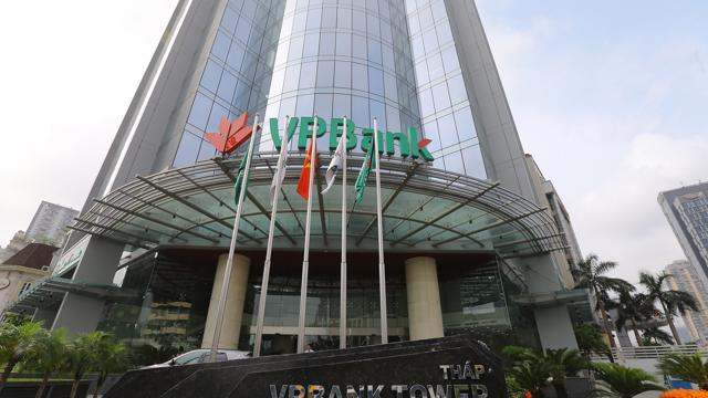 Moody's xem xét nâng hạng hàng loạt chỉ số xếp hạng quan trọng cho VPBank
