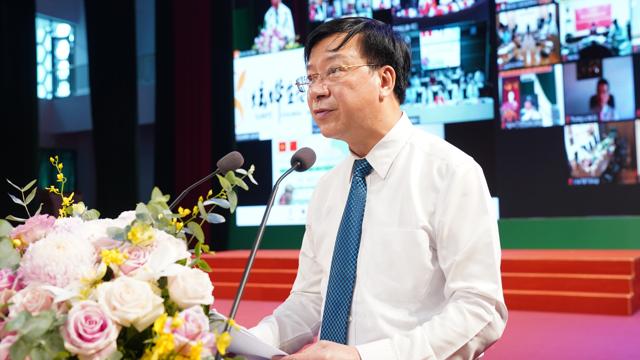 Bí thư Phạm Xuân Thăng: Hải Dương quyết tâm mở ra hướng đi mới làm gia tăng giá trị nông sản
