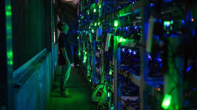 Mặc tin xấu từ Trung Quốc, giá Bitcoin tái lập mốc 40.000 USD - Nhịp sống kinh tế Việt Nam & Thế ...