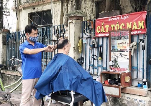 Cắt tóc, gội đầu, karaoke, vũ trường, bi - a... phải đóng thuế 7%