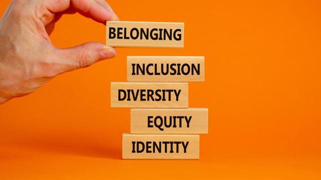 Ba từ khoá nhân sự của năm 2021: Đa dạng, bình đẳng, hoà nhập