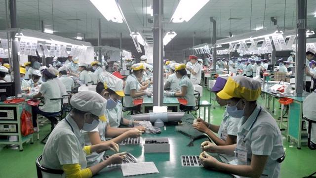 Việt Nam tiếp tục nhập siêu từ Nhật Bản - giá vàng 9999 hôm nay 164