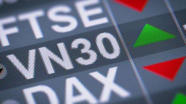 Chỉ số VN30 thay đổi danh mục, các quỹ ETF sẽ mua bán gì?