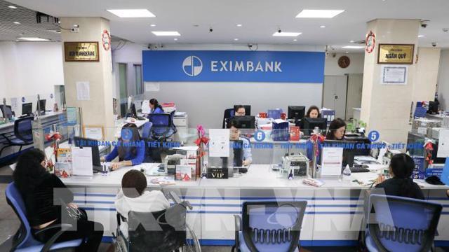 Cổ đông lớn lại đòi miễn nhiệm hàng loạt thành viên Hội đồng quản trị Eximbank