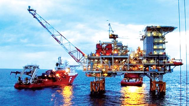 PetroVietnam thuộc nhóm công ty dầu khí có hệ số ROE tốt nhất thế giới