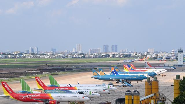 Vietnam Airlines muốn