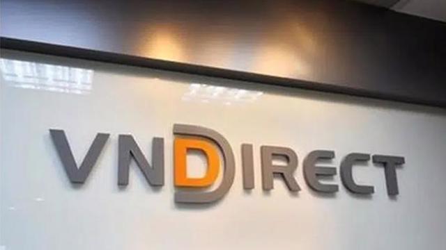 Chứng khoán VnDirect báo lãi gấp 5 lần trong 6 tháng 2021 nhờ thị trường lập nhiều kỷ lục