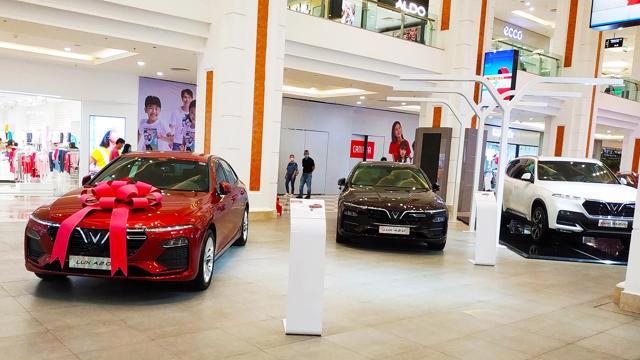 Khách Việt đang chuộng thương hiệu ô tô nào nhất?