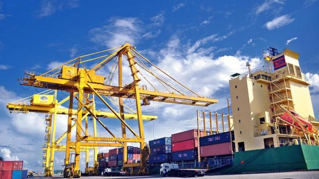 Nửa đầu tháng 7/2021, Việt Nam nhập siêu 1,82 tỷ USD