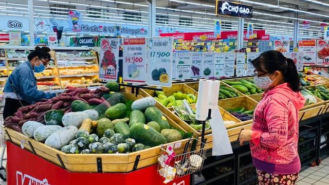 Hàng hóa dồi dào, Hà Nội đảm bảo cung ứng đủ nhu cầu tiêu dùng của người dân